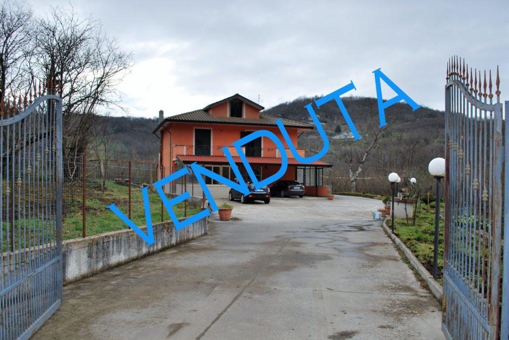 SAN MICHELE DI SERINO (AV)